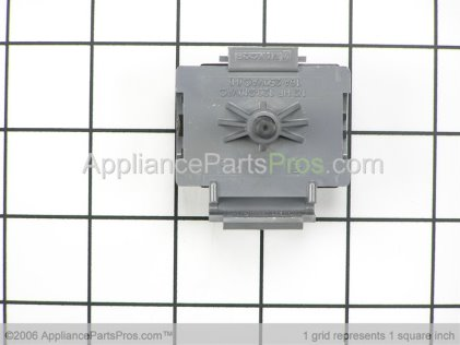 Whirlpool Switch, Temperature 27001089 from AppliancePartsPros.com