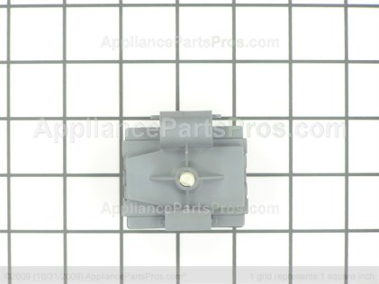Whirlpool Switch, Temperature 27001197 from AppliancePartsPros.com