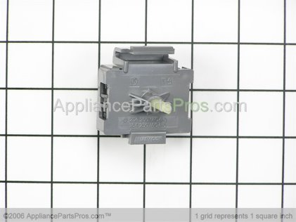 Whirlpool Switch, Temperature 33001640 from AppliancePartsPros.com
