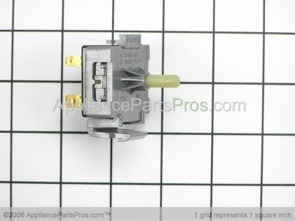 Whirlpool Switch, Temperature 33001642 from AppliancePartsPros.com