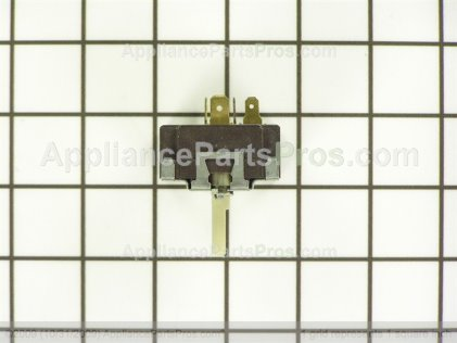 Whirlpool Switch, Temperature 53-4394 from AppliancePartsPros.com