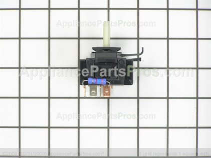 Whirlpool Switch, Temperature 8530152 from AppliancePartsPros.com
