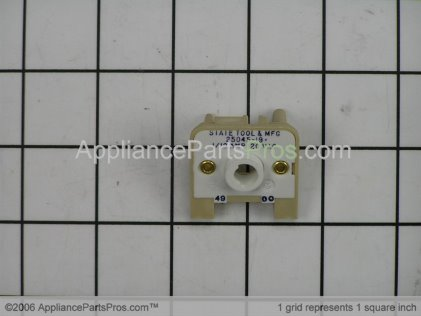Whirlpool Switch, Top Ignitor( Y0S03005899 from AppliancePartsPros.com