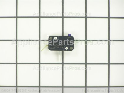 Whirlpool Switch W10207863 from AppliancePartsPros.com