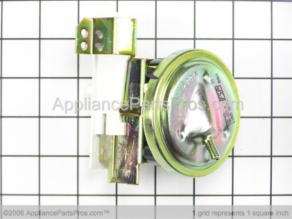 Whirlpool Switch,water Level (white) 3357481 from AppliancePartsPros.com