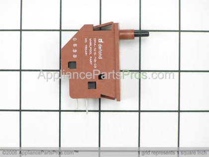 Whirlpool Switch-Wl 1186481 from AppliancePartsPros.com