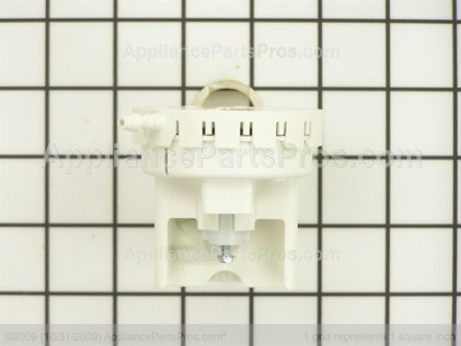 Whirlpool Switch-Wl W10339334 from AppliancePartsPros.com