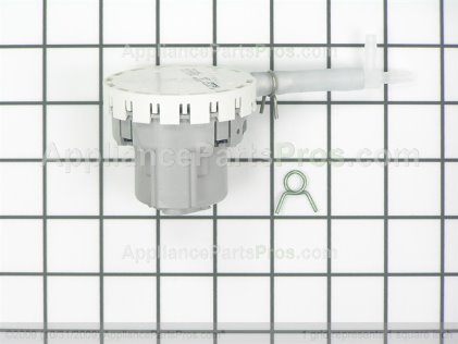Whirlpool Switch-Wl W10351806 from AppliancePartsPros.com