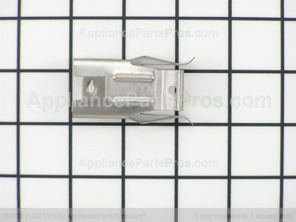 Whirlpool Terminal Block Mounting Bracket W10116809 from AppliancePartsPros.com