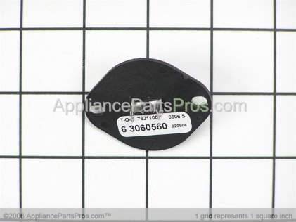 Whirlpool Thermistor 306056 from AppliancePartsPros.com