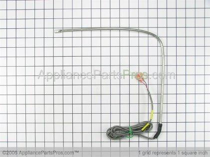 Whirlpool Thermistor, Bin (w/s 60001039 from AppliancePartsPros.com