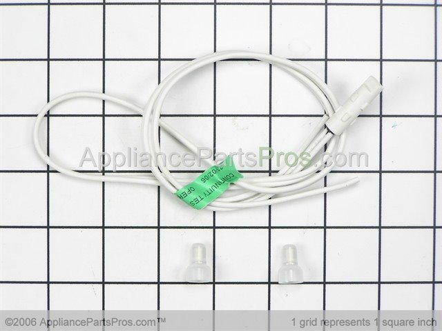 whirlpool thermistor kit 12002355 ap4009169_01_l how to maytag refrigerator mfi2568aeb fridge too warm Maytag MFI2568AEB Not Making Ice at gsmx.co