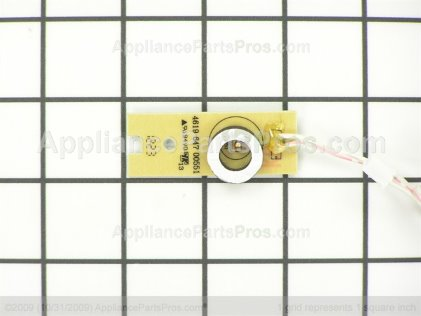 Whirlpool Thermistor W10163422 from AppliancePartsPros.com