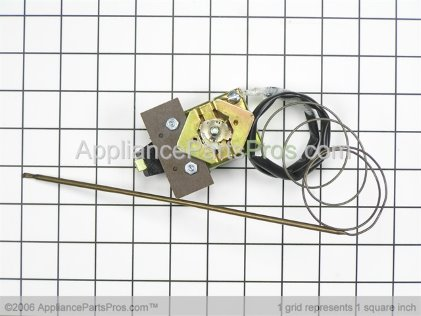 Whirlpool Thermostat, 0VEN Pyro 3169526 from AppliancePartsPros.com