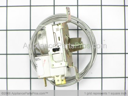 Whirlpool Thermostat 2203252 from AppliancePartsPros.com
