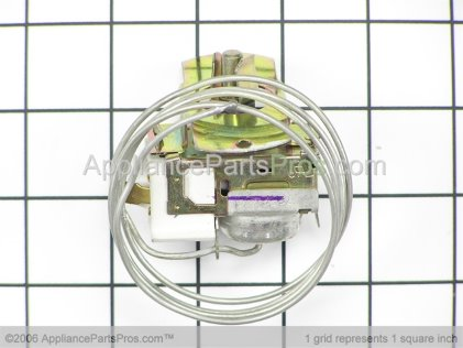 Whirlpool Thermostat 4389248 from AppliancePartsPros.com
