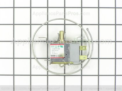 Whirlpool Thermostat 4390730 from AppliancePartsPros.com