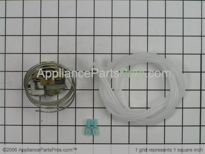 Whirlpool Thermostat 8201507 from AppliancePartsPros.com