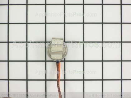 Whirlpool Thermostat, Def C8972003 from AppliancePartsPros.com
