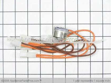 Whirlpool Thermostat, Defrost R0161091 from AppliancePartsPros.com