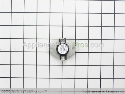 Whirlpool Thermostat, Hi-Limit 33002567 from AppliancePartsPros.com