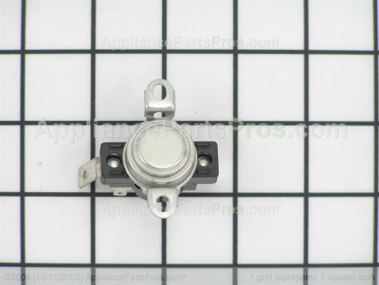 Whirlpool Thermostat, Limit-- Y Y504237 from AppliancePartsPros.com