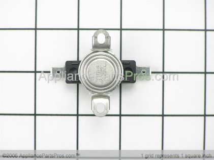 Whirlpool Thermostat, Oven Lwr 3149653 from AppliancePartsPros.com