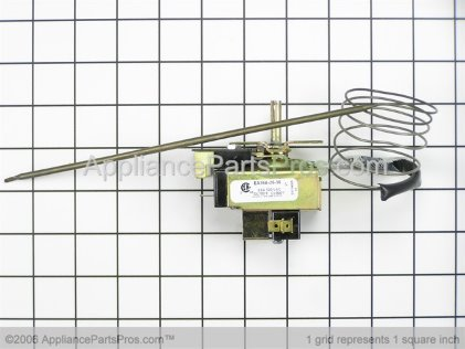 Whirlpool Thermostat, Oven Y0060040 from AppliancePartsPros.com