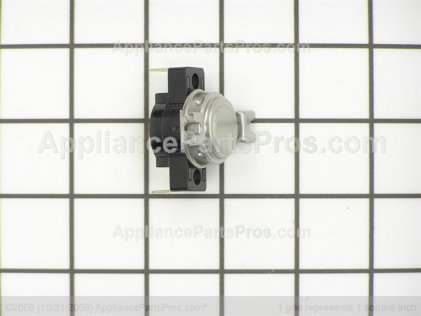Whirlpool Thermostat, Snap Acting 7403P227-60 from AppliancePartsPros.com