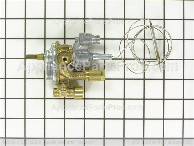 Whirlpool Wp7515p046 60 Thrmst Ovn Appliancepartspros Com