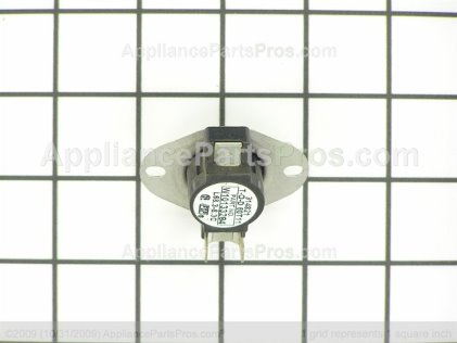 Whirlpool Thrmst-Fix W10133284 from AppliancePartsPros.com