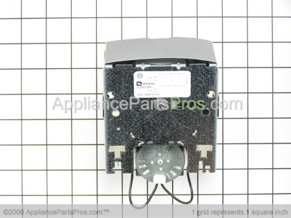 Whirlpool Timer 22002718 from AppliancePartsPros.com