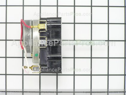 Whirlpool Timer (240-50) 33002136 from AppliancePartsPros.com