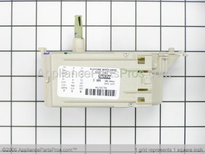 Whirlpool Timer 27001013 from AppliancePartsPros.com