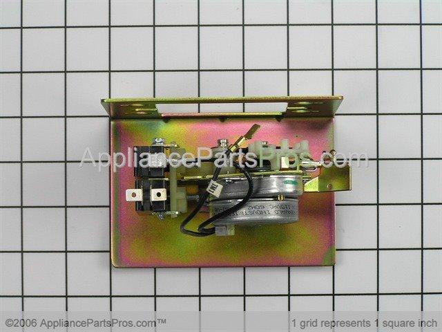 Whirlpool Dryer Timer Wiring Diagram : Whirlpool timer appliancepartspros