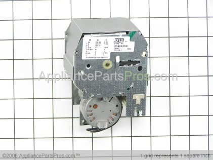 Whirlpool Timer 285938 from AppliancePartsPros.com