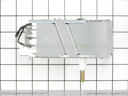 Whirlpool Timer 285952 from AppliancePartsPros.com