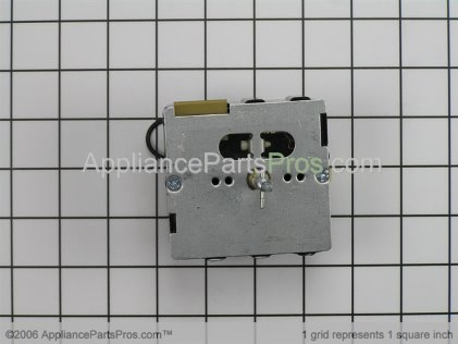 Whirlpool Timer 306483 from AppliancePartsPros.com