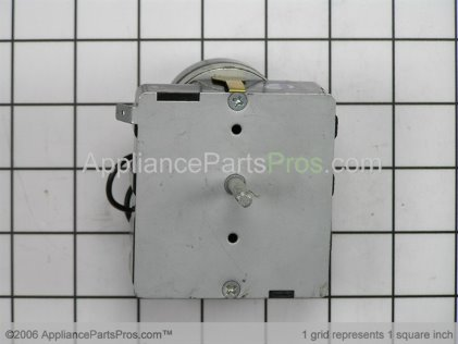 Whirlpool Timer 33002407 from AppliancePartsPros.com