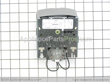 Whirlpool Timer 3356057 from AppliancePartsPros.com