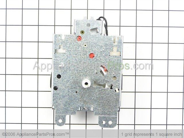 Whirlpool 3369310 Timer Appliancepartspros Com