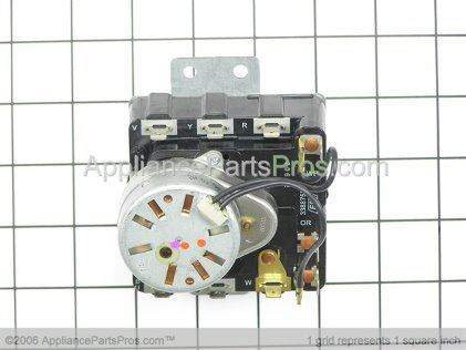 Whirlpool Timer 3388752 from AppliancePartsPros.com