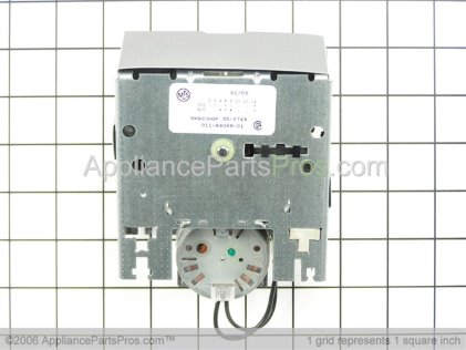 Whirlpool Timer 35-2749 from AppliancePartsPros.com