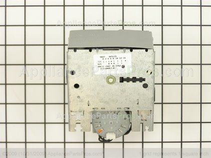 Whirlpool Timer 35-2752 from AppliancePartsPros.com
