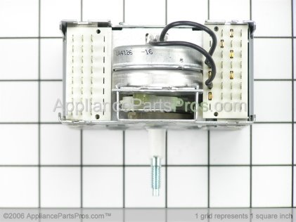 Whirlpool Timer 35-3843 from AppliancePartsPros.com
