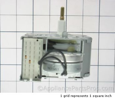 Whirlpool Timer 3946433 from AppliancePartsPros.com