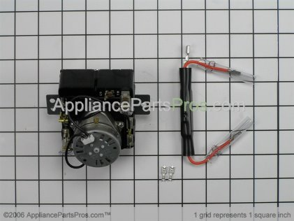 Whirlpool Timer 695760 from AppliancePartsPros.com