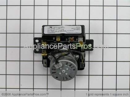 Whirlpool Timer 696876 from AppliancePartsPros.com
