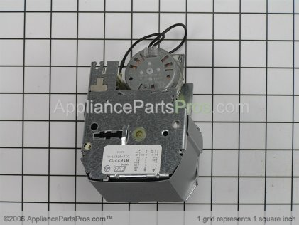 Whirlpool Timer 8182202 from AppliancePartsPros.com