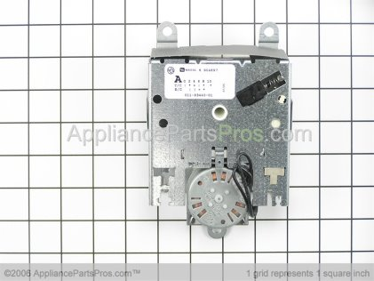 Whirlpool Timer 99001498 from AppliancePartsPros.com